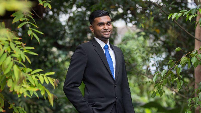How a Malaysian teacher won a Fulbright scholarship