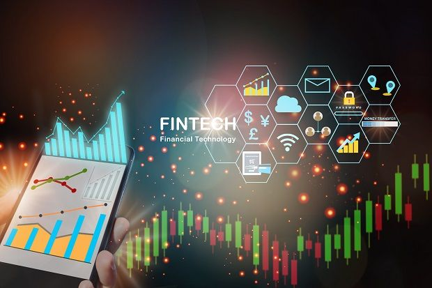 FinTech – the 'new normal' in finance